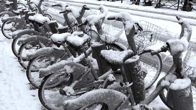 Prognoza meteo miercuri, 23 ianuarie. Vremea în București, Iași, Constanța, Brașov sau Cluj