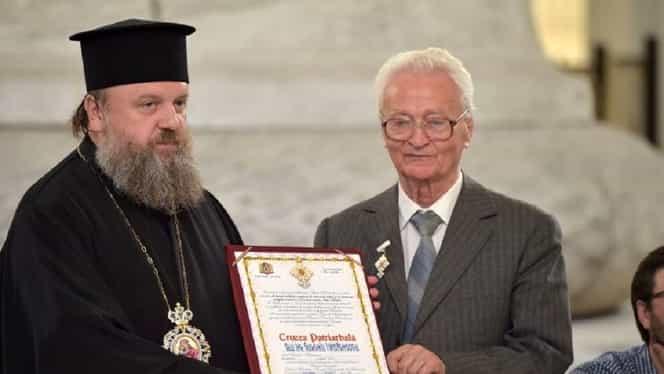 A murit Eugeniu Iordăchescu, omul care a salvat mai multe biserici pe care voia să le demoleze Nicolae Ceaușescu