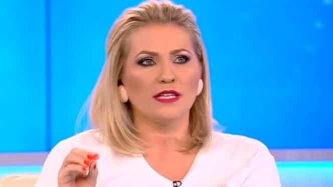 """Mirela Vaida și Vulpița sunt, de fapt, rude? Explicațiile prezentatoarei Acces Direct: """"Aș putea să-ți fiu mamă"""""""