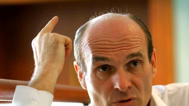 """Cristian Tudor Popescu, atac frontal la adresa lui Victor Costache! """"Nu ar trebui să mai fie ministru al Sănătății și nici medic"""""""