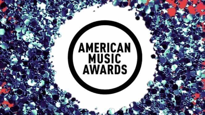 Gala American Music Awards 2019. Cine a fost marele câștigător