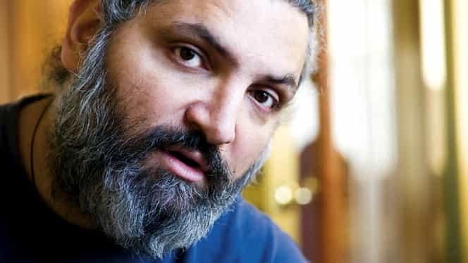 Damian Drăghici, tată pentru a doua oară