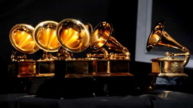 MARII cîştigători ai premiilor Grammy