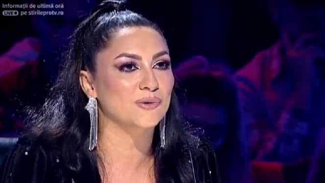 """Andra, confesiune neașteptată la Românii au talent: """"David știe deja cum se fac copiii"""""""