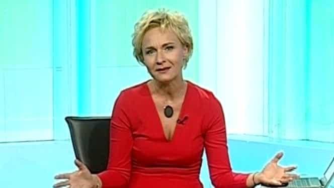 Dana Grecu şi-a schimbat numele! Ce a păţit ştirista de la Antena 3!