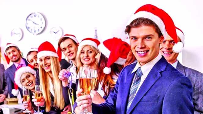 Prime și bonificații de sărbători 2018! Cine sunt angajații care iau bani de Crăciun