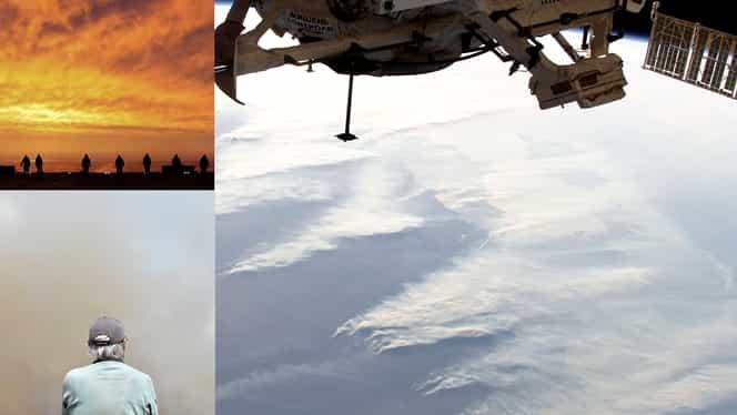 Fumul de la incendiile din Australia va ajunge peste tot pe planetă și va schimba vremea