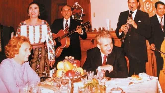 """Ce prefera să mănânce Nicolae Ceaușescu. Chef Petrișor despre obiceiurile culinare ale familiei liderului comunist: """"Ei erau niște oameni normali, nu mâncau icre negre"""""""