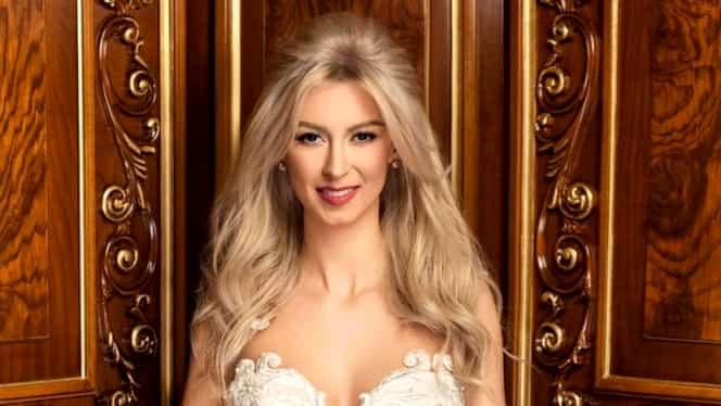 """Andreea Bălan a dezvăluit secretul celor 13 diamante de pe verighete: """"Aşa mi-am dorit mereu"""""""
