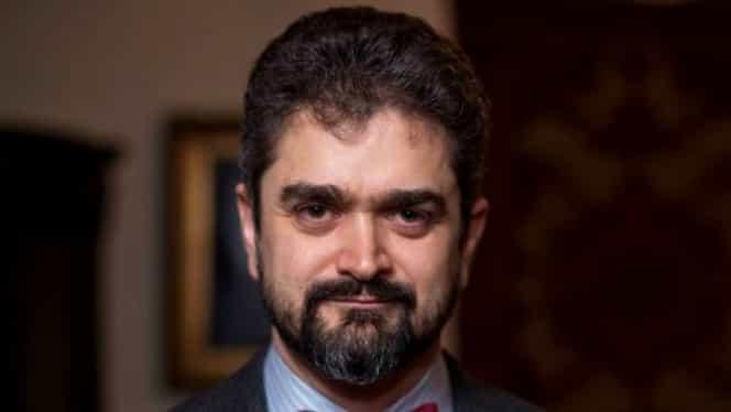 """Theodor Paleologu, acuze dure în preajma alegerilor prezidențiale! """"Un tur doi Dăncilă–Iohannis, o ruşine pentru România"""""""