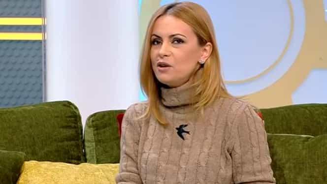 Simona Gherghe despre decizia de închidere a școlilor în perioada 11 – 22 martie și ce măsuri a luat prezentatoarea TV
