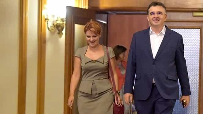"""Olguţa Vasilescu şi Marian Oprişan, schimb dur de replici: """"Ia dă-i şi tu o căutare pe Google şi caută proasta României"""""""