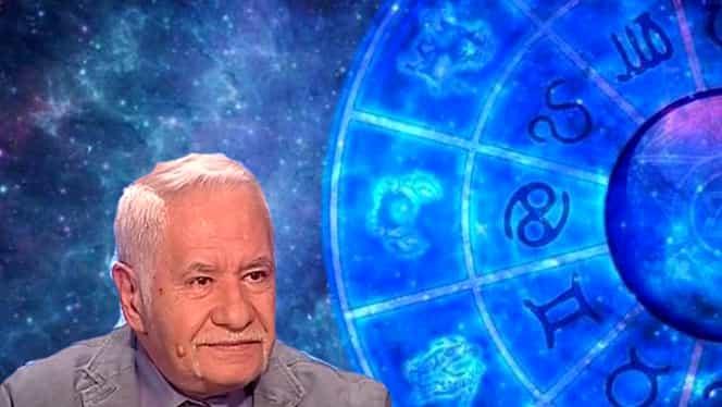 Horoscop rune 8-14 octombrie, Mihai Voropchievici atenționează aceste zodii