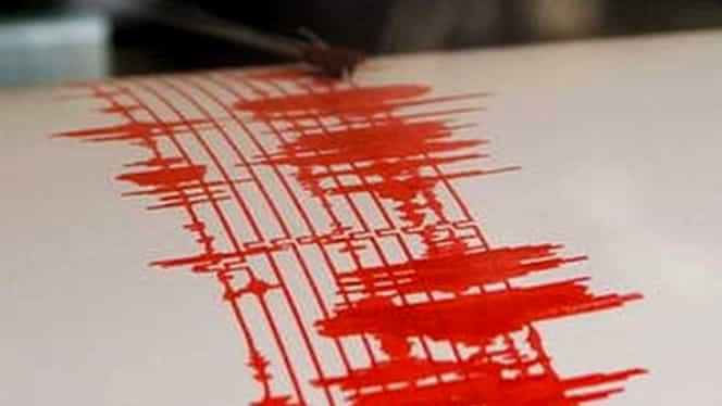 INFP anunță cutremur în România! Ce magnitudine a avut
