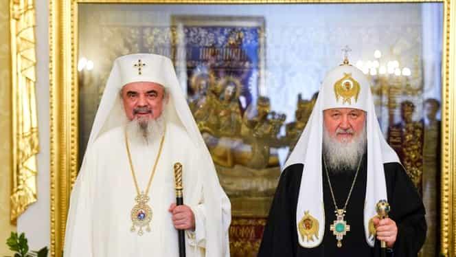 Decizie istorică. Nouă sfinţi români au fost introduşi în calendarul Bisericii Ortodoxe Ruse