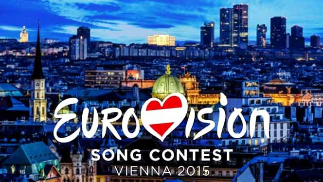 EUROVISION 2015. Iată care va fi programul concursului de la Viena