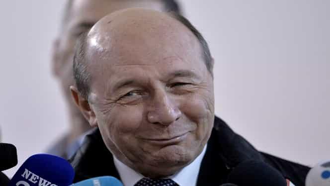 """Băsescu, o nouă analiză post-prezidențiale: """"PSD a luat cât am luat eu când am tăiat salariile"""""""