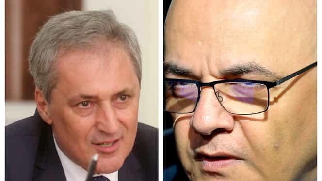 Marcel Vela vrea să înființeze Agenţia Naţională pentru Situaţii de Urgenţă! Funcția lui Raed Arafat, în pericol