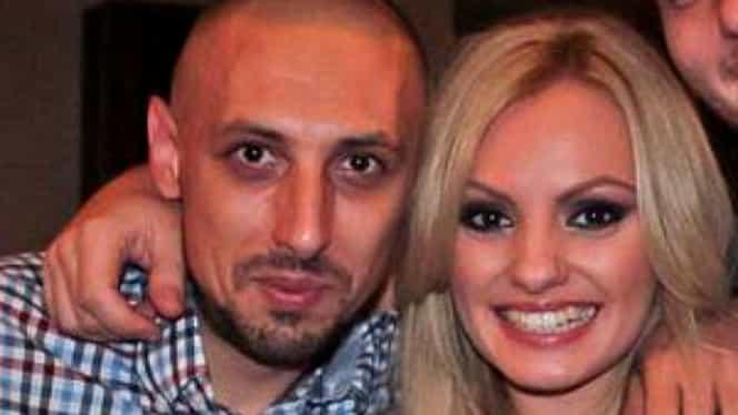 Impresarul care a bătut-o pe Alexandra Stan, condamnat la închisoare