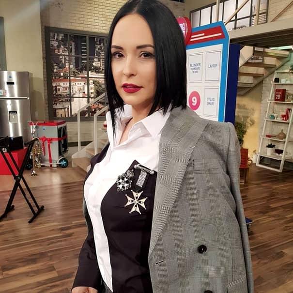 Andreea Marin, fotografiată în sala de operații! Ce s-a întâmplat!