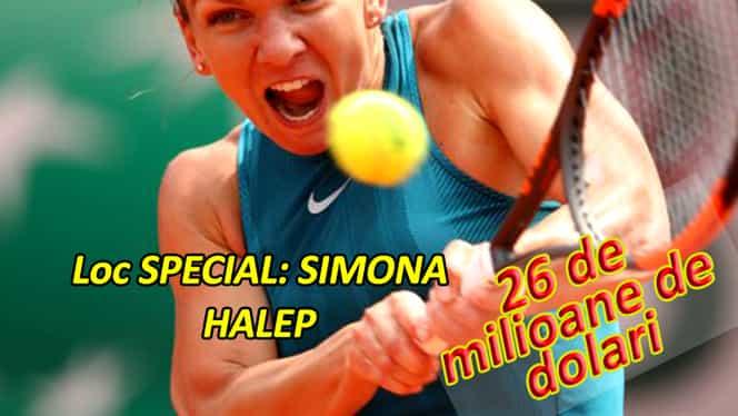TOP 20 – Cele mai bogate vedete din România. Câţi bani câştigă Simona Halep, Delia, Andra, Inna şi Antonia