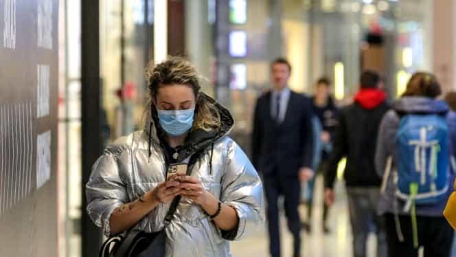 """Dovezile care arată că tinerii se pot îmbolnăvi grav din cauza COVID-19. Pacient: """"Nu știm multe despre acest virus"""""""