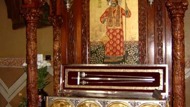 Cea mai puternică rugăciune către Sfântul Calinic de la Cernica, pomenit pe 11 aprilie de Biserica Ortodoxă