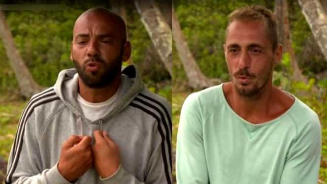 Vladimir Drăghia şi Giani Kiriţă revin la Exatlon! Ce roluri vor avea, în Republica Dominicană