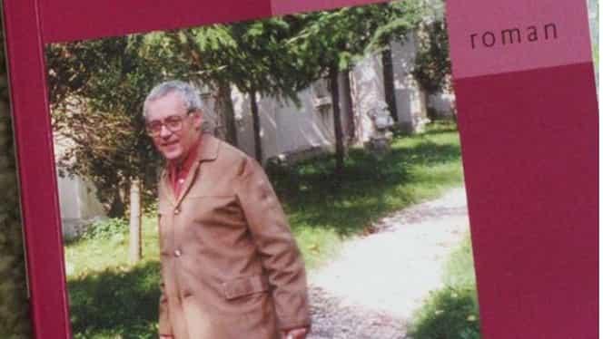A murit Mihai Giugariu, scriitor și magistrat! Înmormântarea va avea loc joi, în București