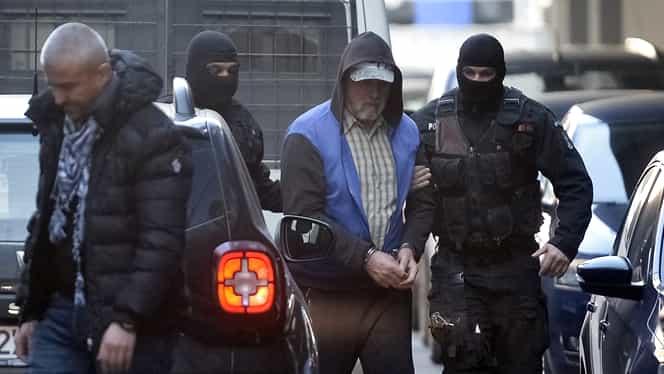 Complicele lui Gheorghe Dincă rămâne în arest! Decizie fermă a Curții de Apel Craiova