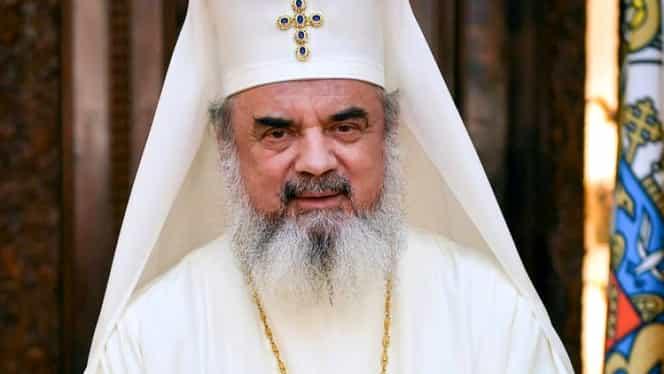 Decizie istorică a Sinodului Bisericii Ortodoxe Române. Anumite slujbe au fost SUSPENDATE, enoriașii sunt rugați să rămână acasă
