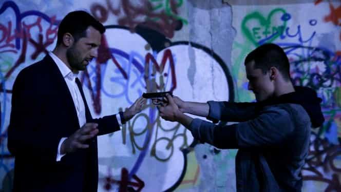 Serialul Vlad Live Online pe Pro TV – Sezonul 2, episodul 9