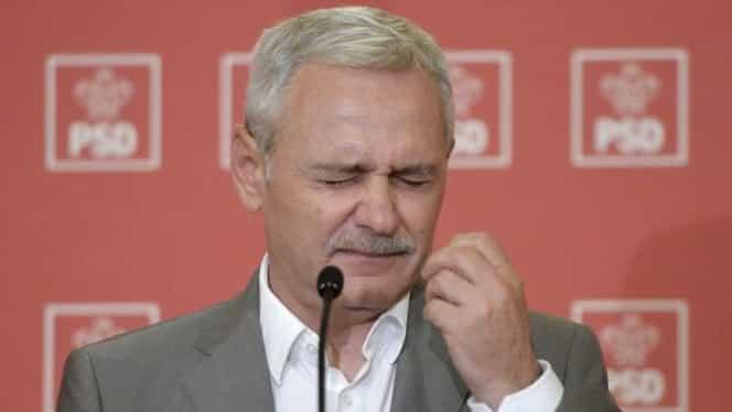 Liviu Dragnea rămâne internat în spital! Ce probleme de sănătate are liderul PSD