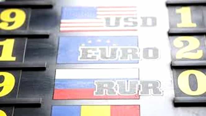Curs BNR azi, 31 ianuarie 2019: Euro este în scădere continuă!