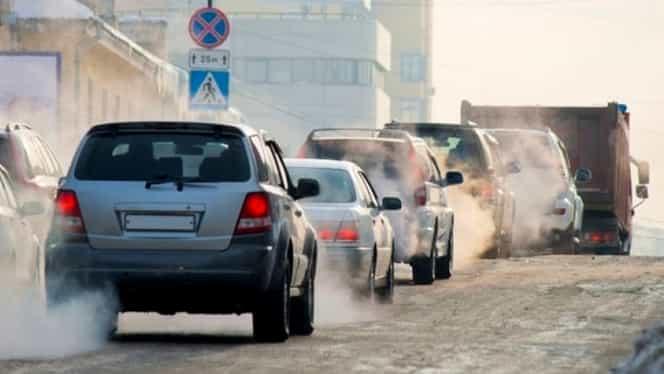 Mașinile diesel, o problemă în Europa!