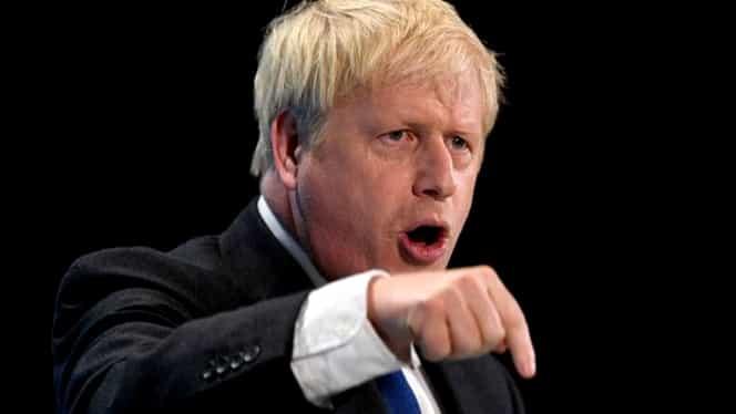 ULTIMA ORĂ! Boris Johnson este liderul Partidului Conservator şi noul premier al Marii Britanii