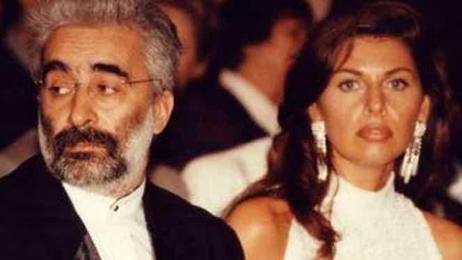 Janine, fosta soție a lui Adrian Sârbu, la 15 ani de la divorț
