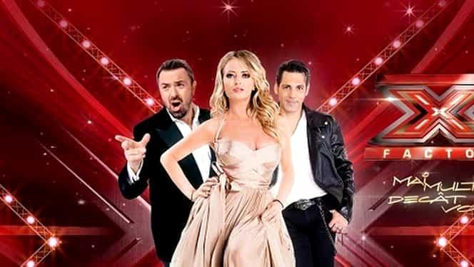 FOTO&VIDEO. O concurentă a LEŞINAT pe scenă la X Factor. Cine e fata?