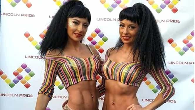 Vă amintiți de gemenele Cheeky Girls? Cum arată și ce au ajuns să facă azi Monica și Gabriela Irimia