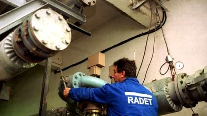 """OFICIAL! Radet începe probele la cald pentru furnizarea căldurii! """"Acţiunea se derulează progresiv"""""""