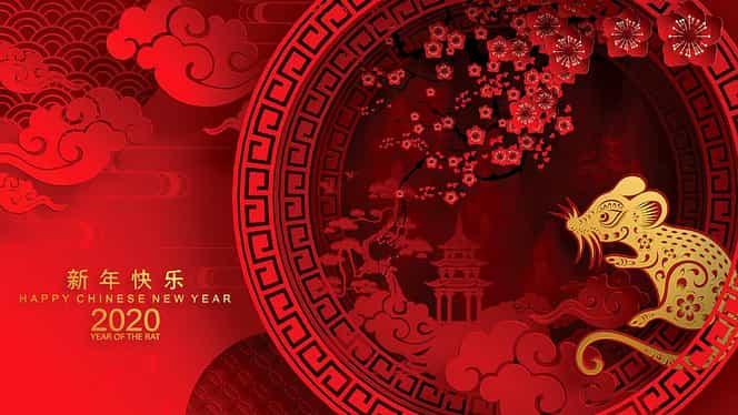 Zodiac chinezesc 2020. Anul Şobolanului de Metal începe pe 25 ianuarie şi aduce schimbări în viaţa zodiilor