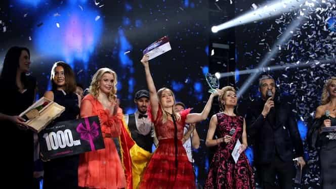 Mesajul lui Ester Peony, după ce a câștigat finala Eurovision România