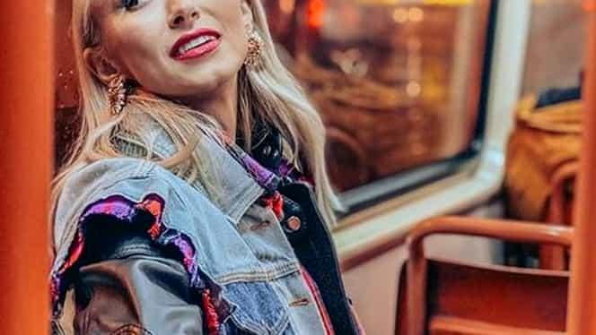 """Andreea Bălan, mesaj în ziua anversării fiicei sale: """"Am avut parte de cea mai grea încercare"""" VIDEO"""