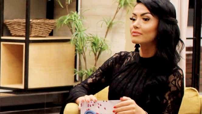 """Andreea Mantea s-a enervat, în timpul emisiunii! Scandal între ea și Hamude, la """"Puterea Dragostei"""""""