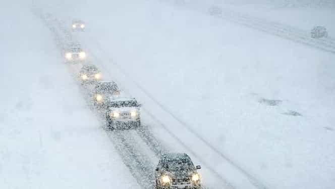 Cod roșu de vreme rea, în Serbia! Avertismentul MAE pentru români
