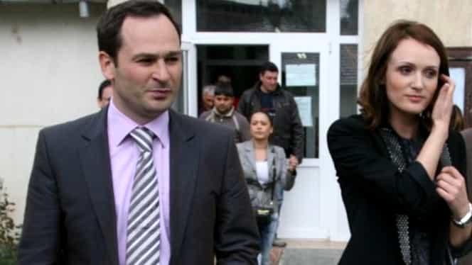 Fosta soţie a patronului de la Dinamo, în ipostaze inedite