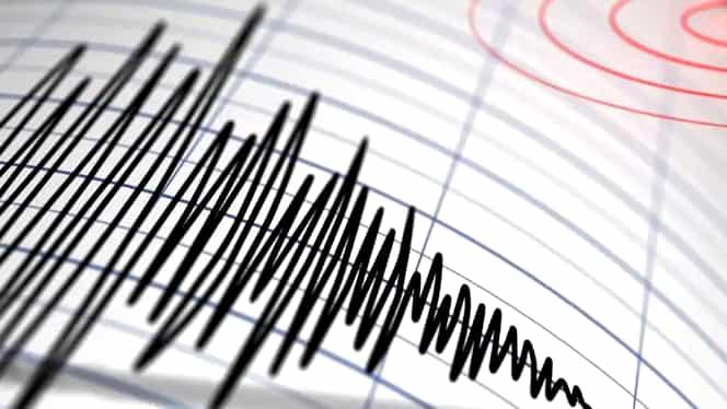 Cutremur de proporții, joi, 24 ianuarie! Ce magnitudine a avut! Autoritățile sunt în alertă!
