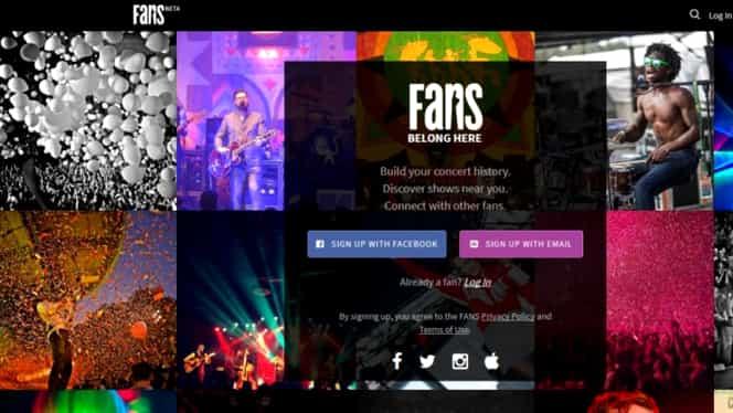 A fost lansată o nouă reţea de social media pentru pasionaţii de muzică