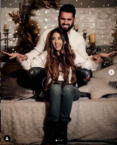 Cum au petrecut vedetele ziua de Crăciun. Fotografiile au fost postate pe rețelele de socializare. GALERIE FOTO