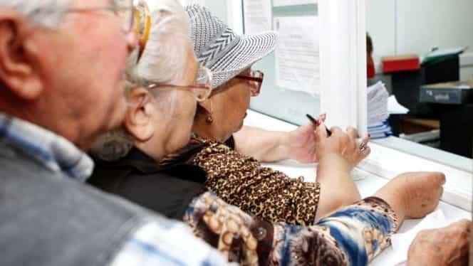 Legea pensiilor, raport favorabil în Camera Deputaților: modificări majore